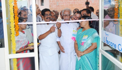 Malabar's first Lifecare centre opens at Vadakara